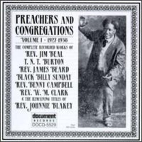 Preachers & Congregations 1 /  Various