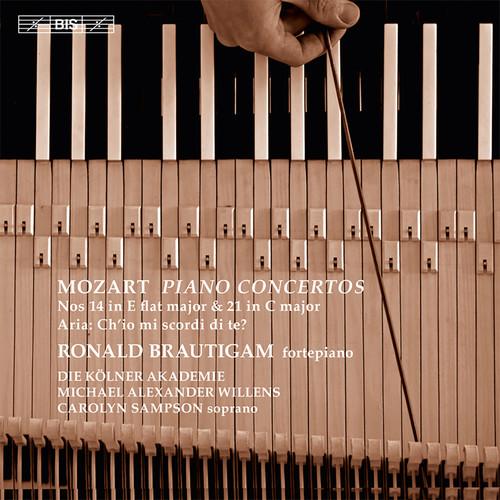 Concertos Pour Piano 14 /  21