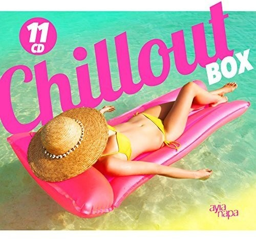 Chillout Box /  Various