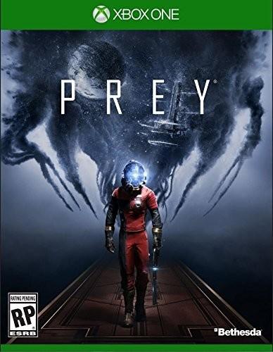 Xb1 Prey - Prey