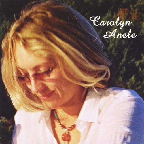 Carolyn Anele