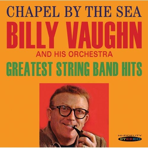 Chapel By The Sea/ Greatest String Band Hits