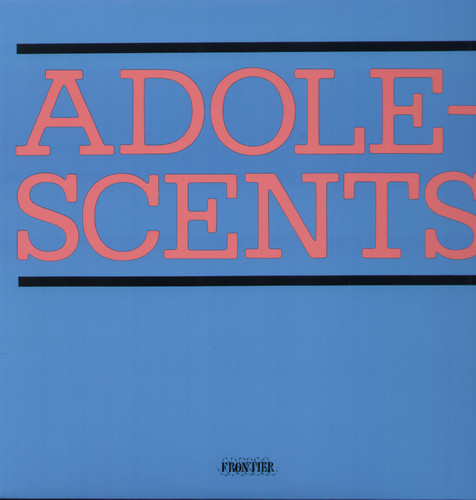 Adolescents - Adolescents