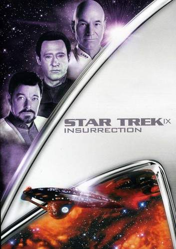 Star Trek - Star Trek Ix: Insurrection