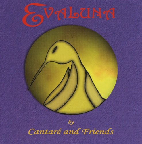 Evaluna By Cantare & Friends-Latin American Music