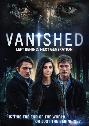 Vanished Left Behind: Next Generation