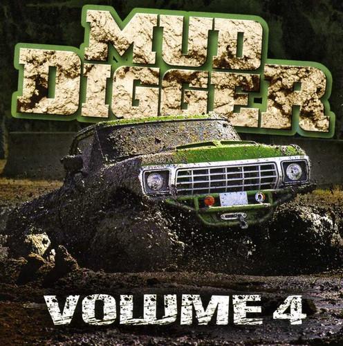 Mud Digger - Vol. 4-Mud Digger
