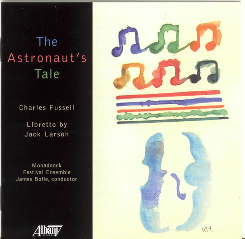 Astronaut's Tale