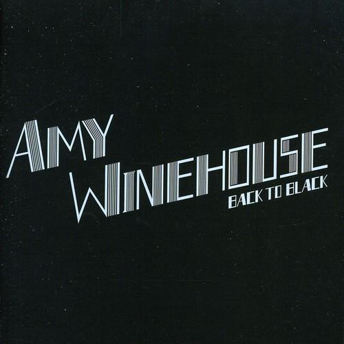 Amy Winehouse - Back To Black [Limited Edition] [Bonus CD] [Bonus Tracks]