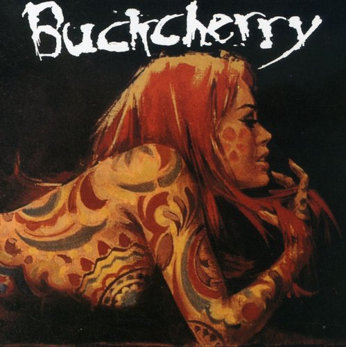 Buckcherry - Buckcherry