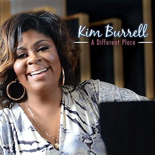 Kim Burrell - Different Place