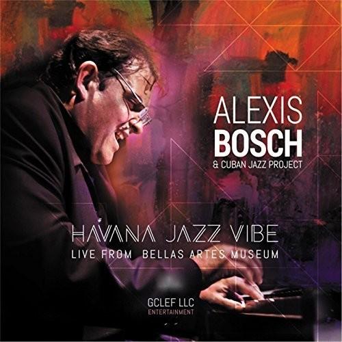 Havana Jazz Vibe