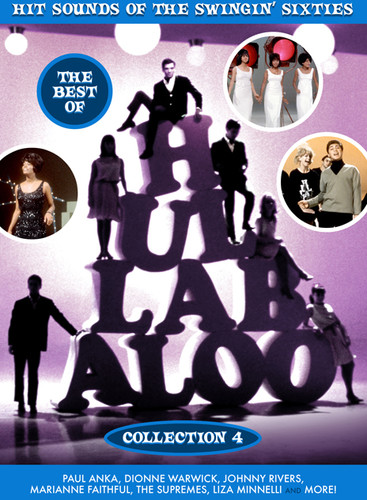 The Best of Hullabaloo: Collection 4