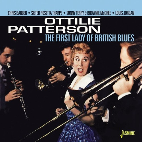 First Lady Of British Blues [Import]