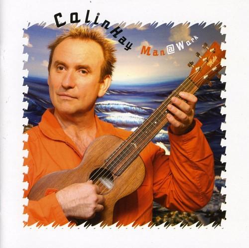 Colin Hay - Man At Work