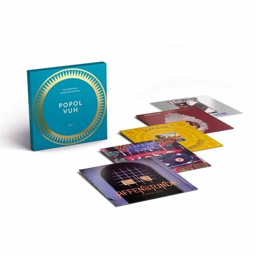 Popol Vuh - Essential Collection Vol. 1 [LP]