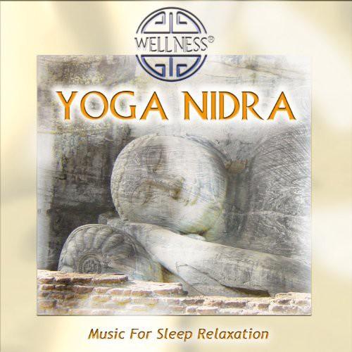 Yoga Nidra: Music for Sleep Relaxation
