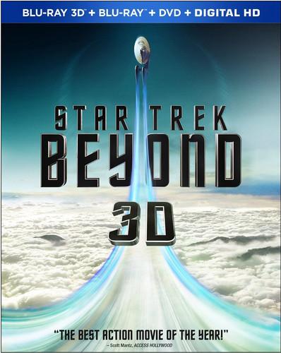 Star Trek - Star Trek Beyond [3D]