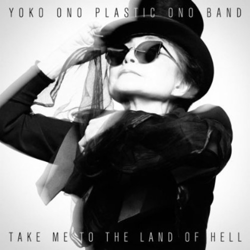 Take Me to the Land of Hell [Import]