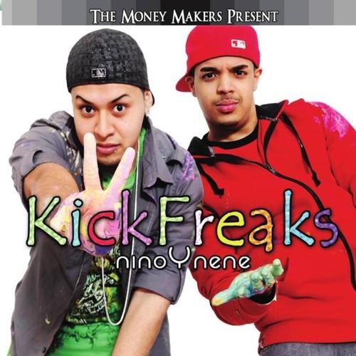 Kickfreaks