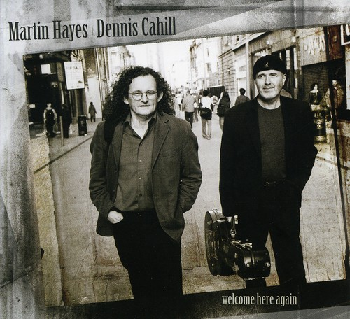 Hayes/Cahill - Welcome Here Again
