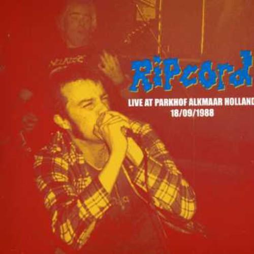 Live at Parkhof Alkmaar Holland [Import]