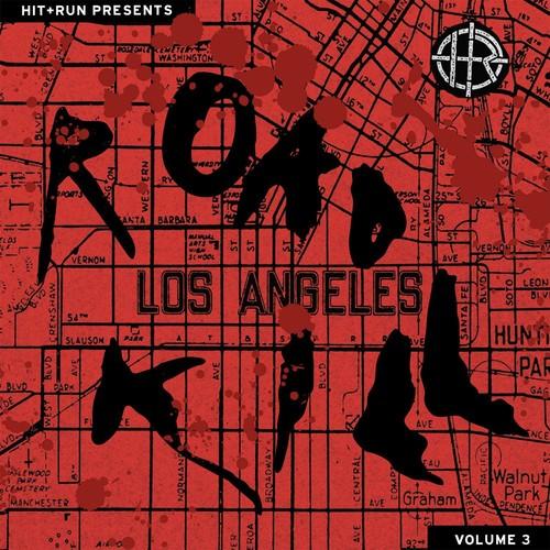 Hit & Run Presents: Road Kill 3 /  Various
