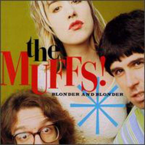 The Muffs - Blonder & Blonder