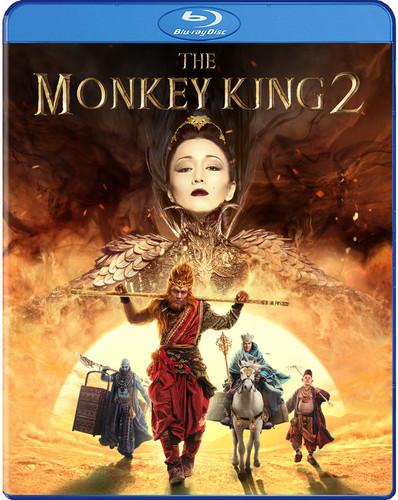 - The Monkey King 2