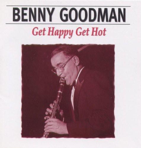 Get Happy, Get Hot