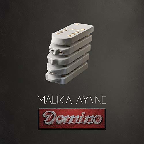 Malika Ayane - Domino (Ita)