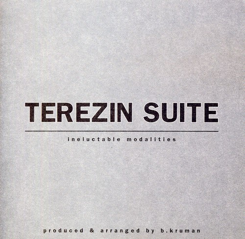 Terezin Suite