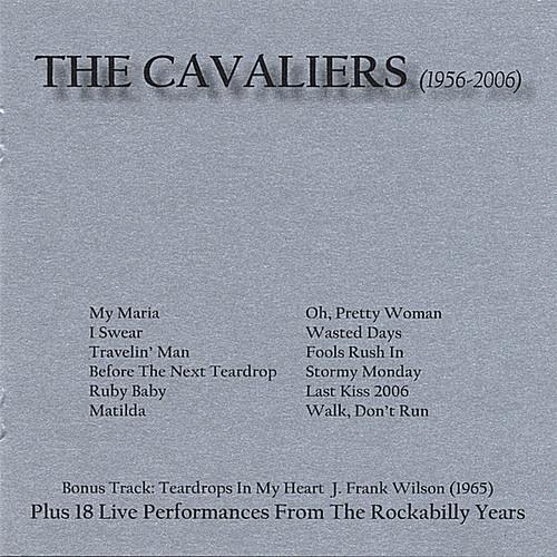 Cavaliers 1956-2006
