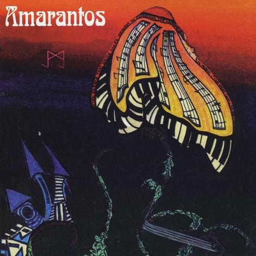 Amarantos