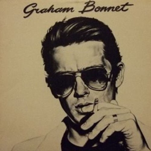 Graham Bonnet [Import]