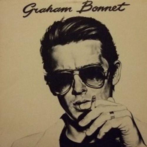 Graham Bonnet [Import]