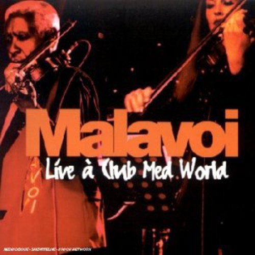 Live at Club Med World [Import]