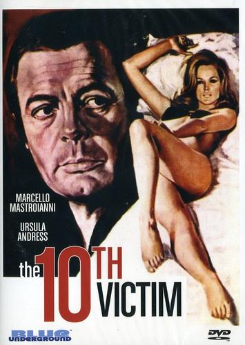The Tenth Victim