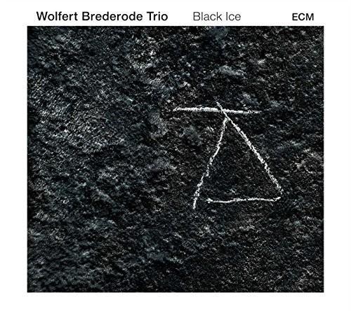 Wolfert Brederode Trio - Black Ice