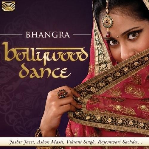 Bollywood Dance - Bhangra