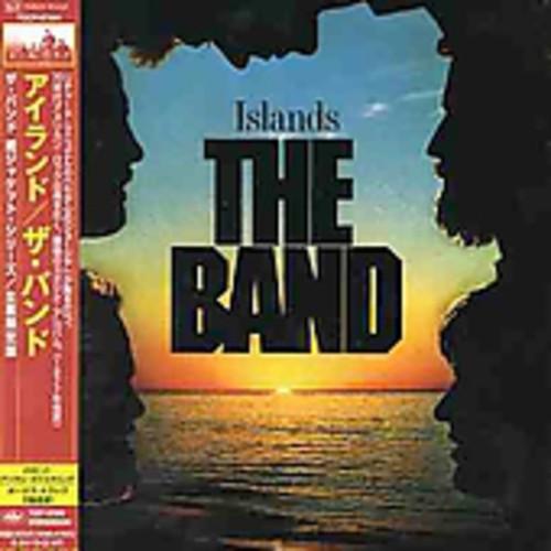 The Band - Islands (Bonus Track) (Jpn) (Jmlp)
