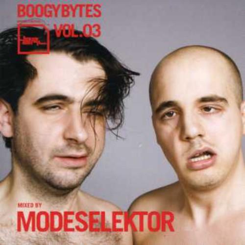 Boogy Bytes, Vol. 3