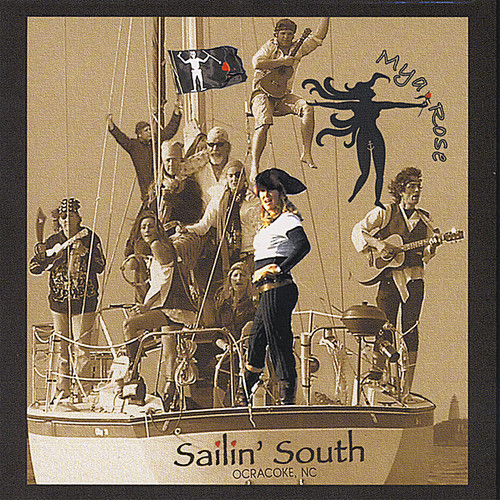 Sailin' South
