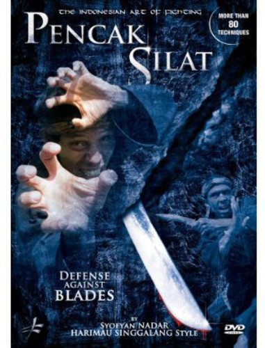Pencak Silat: The Indonesian Art of Fighting - Defense Against Blades