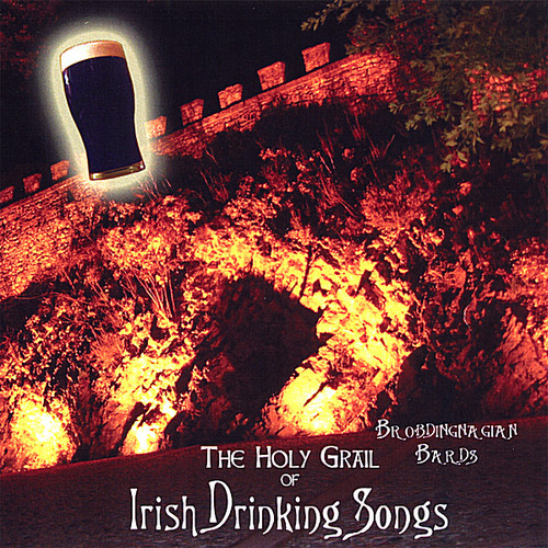 Holy Grail of Irish Drinking Songs