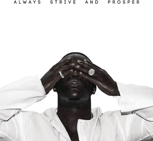A$AP Ferg-Always Strive and Prosper
