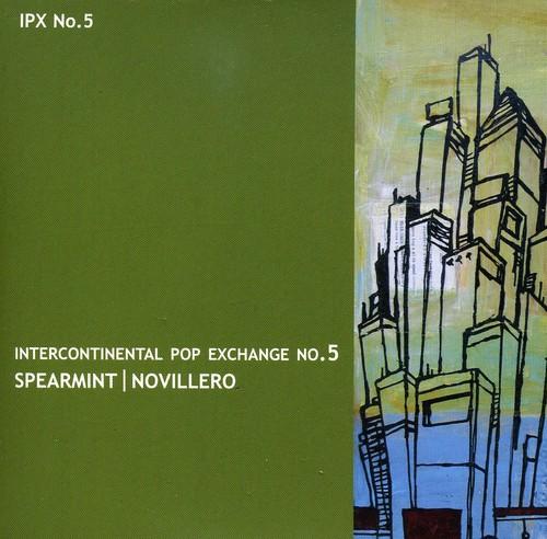Intercontinental Pop Exchange No. 5