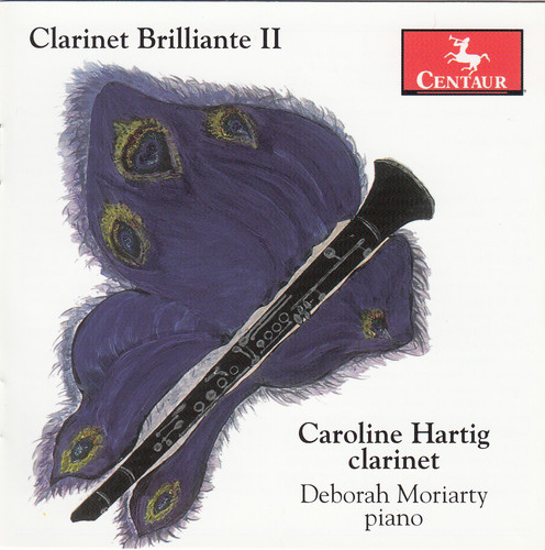 Clarinet Brilliante 2