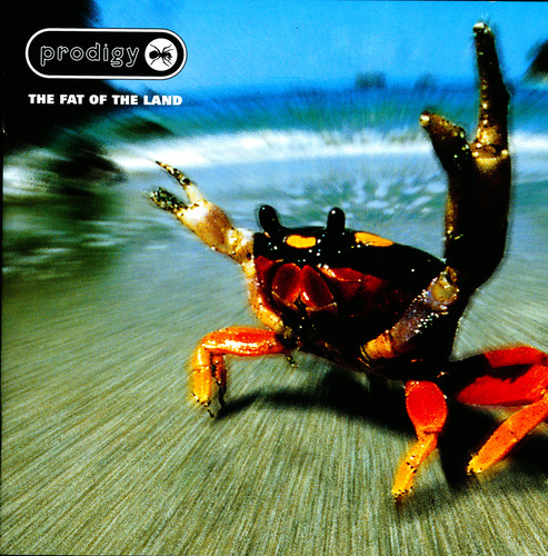 The Prodigy - Fat Of The Land [LP]
