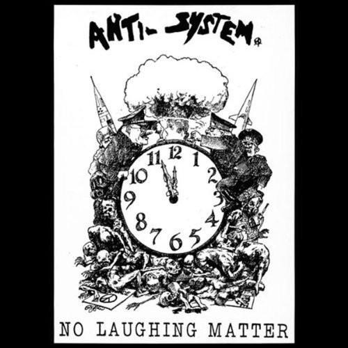 No Laughing Matter [Import]